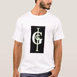 Basic Logo Quality T-Shirt. T-Shirt