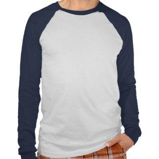 Basic Long Sleeve Raglan Jersey