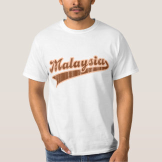 Basic Malaysia Shirt