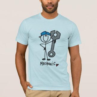 Basic Mechanic T-shirts and Gifts
