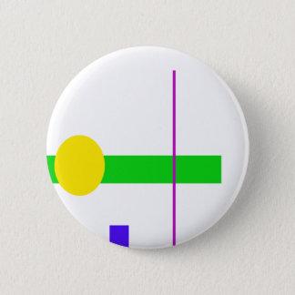 Basic Minimalism Button