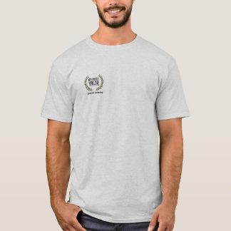 Basic Mission: VALOR T-shirt