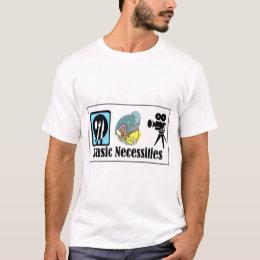 Basic Necessities T-Shirt