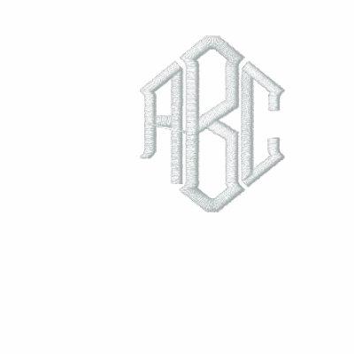 Basic Pullover Hoodie Black Monogram