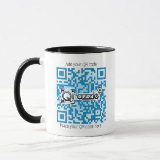 Basic QR code products Mug