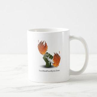 Basic Rebel Regalia Coffee Mug