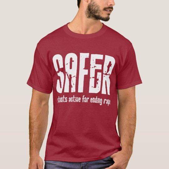 Basic SAFER T-Shirt