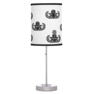 Basic Senior Master EOD Desk Lamp