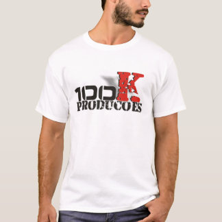 basic shirt of 100k productions