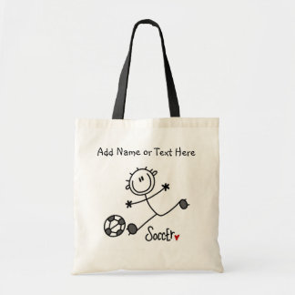 Basic Soccer Player  Bag