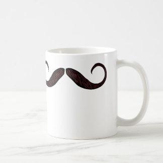Basic Stache - Mug