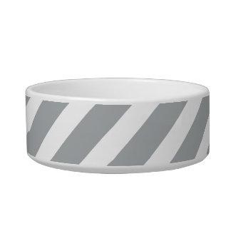 Basic Stripe 1 Paloma Pet Bowls