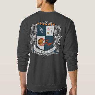 Basic Suéter of the EOS, Dark Sweatshirt