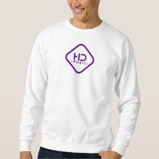 Basic Suéter Sweatshirt