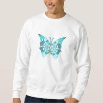 Basic Sweatshirt Light with Pattern