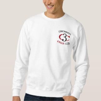 Basic Sweatshirt with with Full CCC Logo