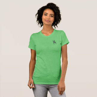 Basic T in support of The Boylston Line charities. T-Shirt
