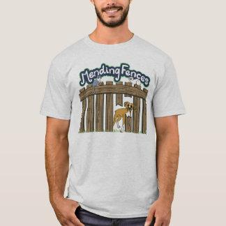 Basic T-Shirt - Ash