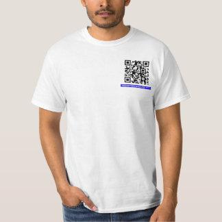 Basic T-Shirt - Back Image