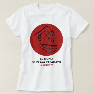 Basic t-shirt for woman