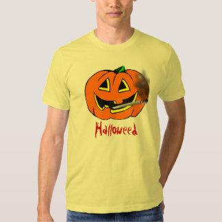 Basic T-Shirt_Halloweed T-Shirt
