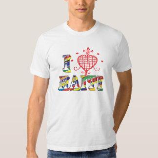 Basic T-Shirt (white)