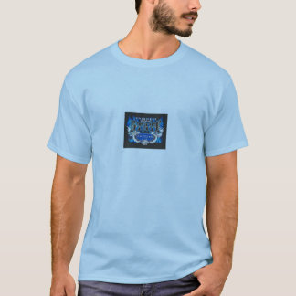Basic T-Shirt with unique print design