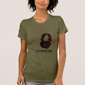 Basic T-Shirt Women - Customized - Army