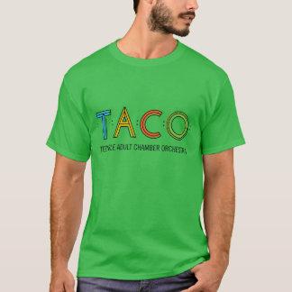 Basic TACO T-Shirt, Green T-Shirt