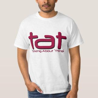 Basic TAT T-shirts