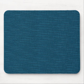 Basic Teal Mouse Pad