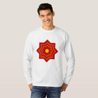 Basic tee-shirt long sleeves T-Shirt