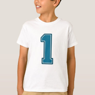 Basic Template T-Shirt