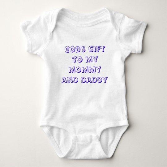Basic toddler tee