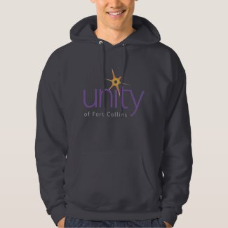 Basic Unity of Fort Collins Hoodie