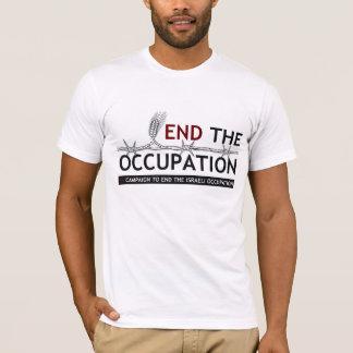 Basic US Campaign T Shirt