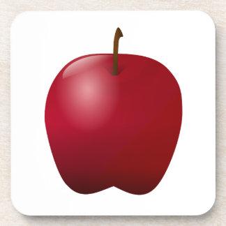Basic Washington Apple Drink Coaster