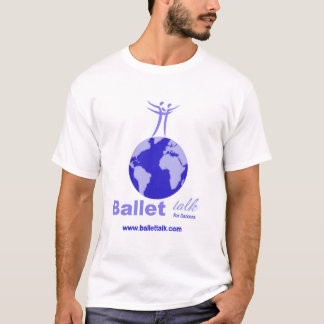 Basic White (or other light colored) T-shirt