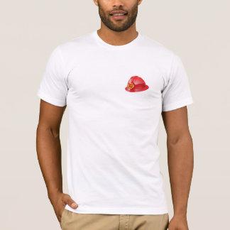 Basic Wildlandfire.com T-Shirt