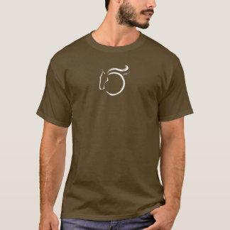 Basic Windhorse Long Sleeve T-Shirt