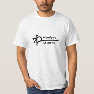 Basic Winnipeg Skeptics Shirt