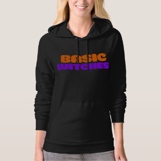 Basic Witches Hoodie