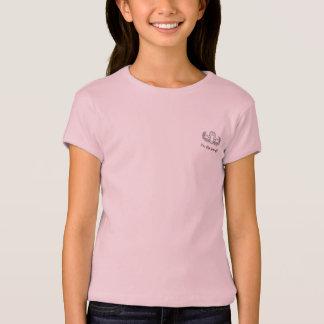 basicbadge-1, I'm the bomb! EOD kids T-Shirt