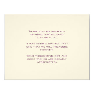 Basics :: Byzantium :: Thank You Card