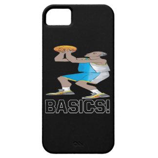 Basics iPhone SE/5/5s Case