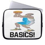 Basics Laptop Sleeve