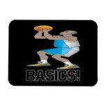Basics Magnet