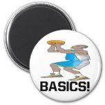 Basics Magnets
