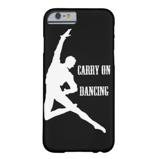 Basil Barely There iPhone 6 Case