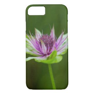 Basil Bee Balm Bergamot Wildflower Smartphone Case